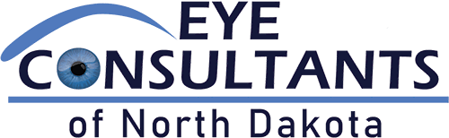 Eye Consultants of North Dakota Logo