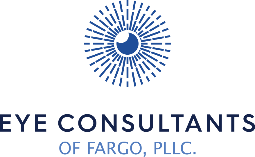 Eye Consultants of Fargo Logo